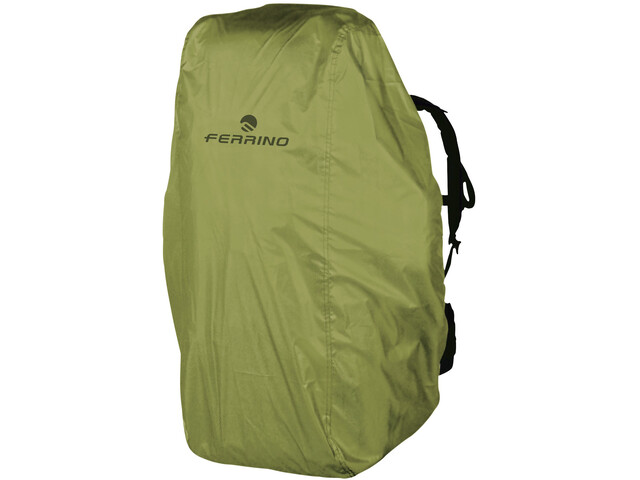 Ferrino Backpack Case 25-50l, green